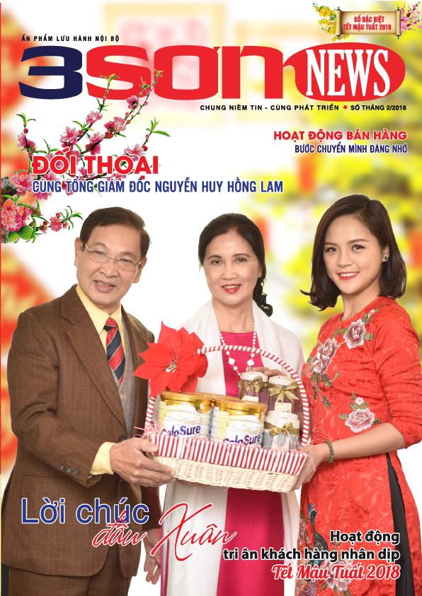 Tạp chí 02/2018