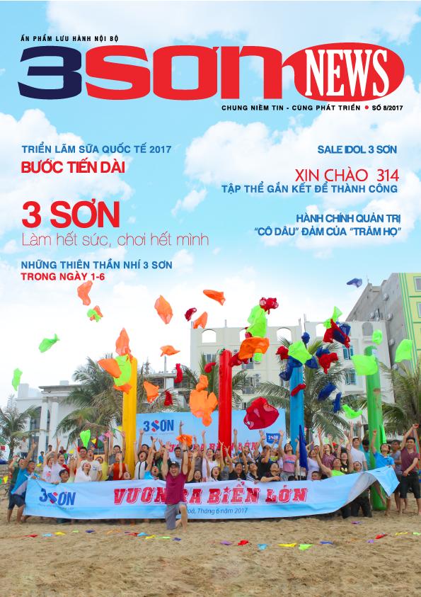 Tạp chí 08/2017