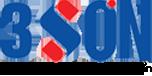 Logo 3Son