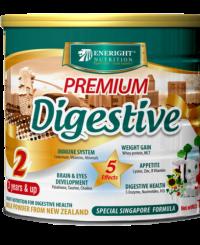 Premium Digestive 2