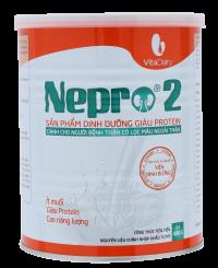 Sản phẩm dinh dưỡng giàu protein NEPRO 2