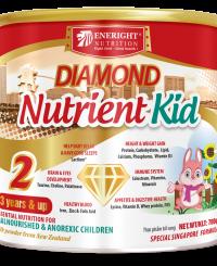 Diamond Nutrient Kid 2