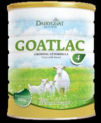 Goatlac 4