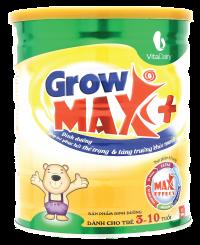 Growmax+
