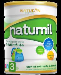 Natumil 3