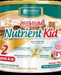 Premium Nutrient Kid 2