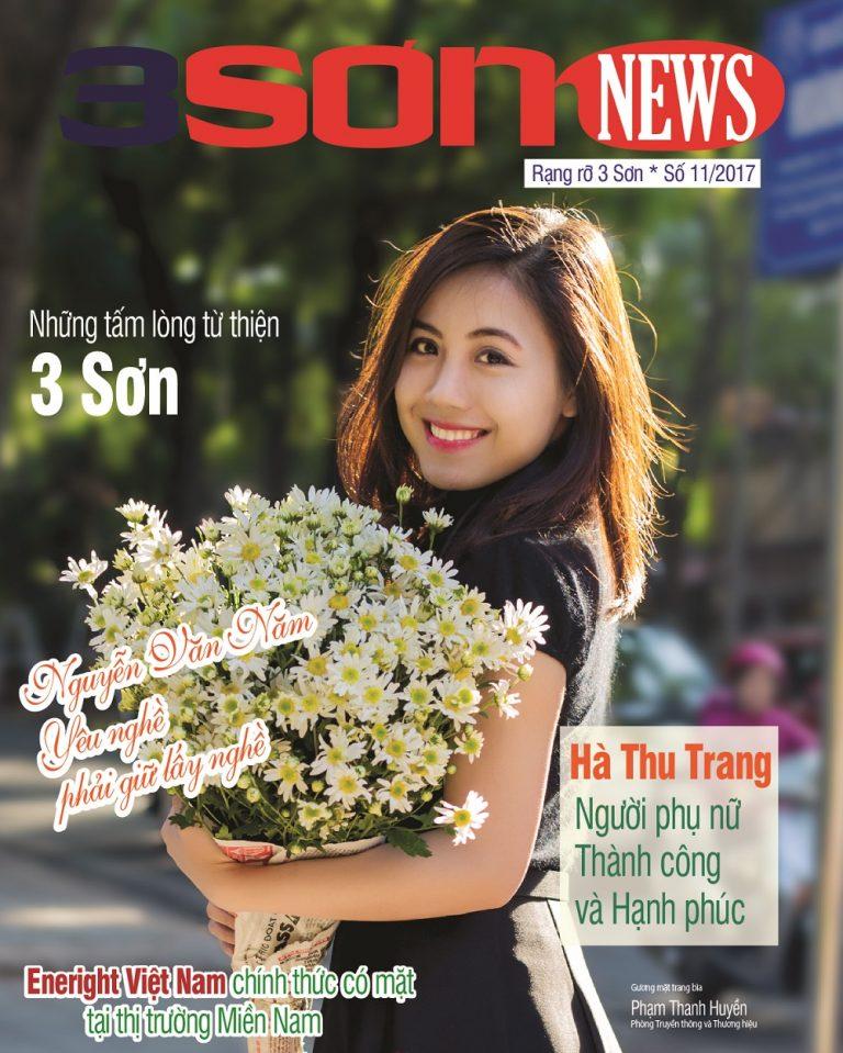 Tạp chí số 11/2017